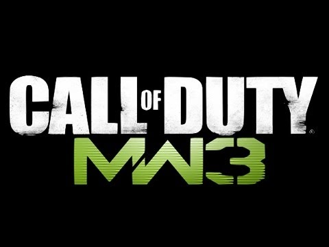 MW3: 2 week impressions? + Other news.