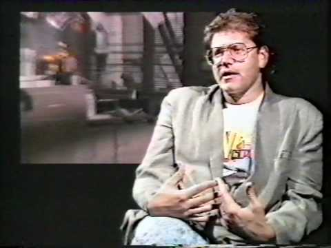 Who Framed Roger Rabbit: Bob Zemeckis / Richard Williams Interviews