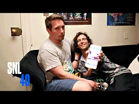 Thumbnail: Beck Bennett and Kyle Mooney's Most Memorable Season 40 Moments - SNL