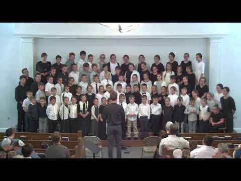 Pequea Christian School - Spring Program Livestream