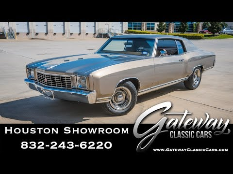 Hood Insulation for Chevy Monte Carlo 1970 1971 1972