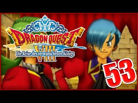 Dragon Quest 8 Casino Trick