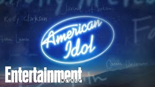 ABC Officially Revives 'American Idol', Chides Fox For Canceling | News Flash | Entertainment Weekly