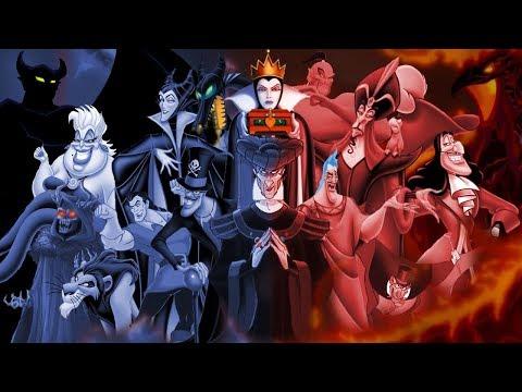 Epic Disney Villain Medley