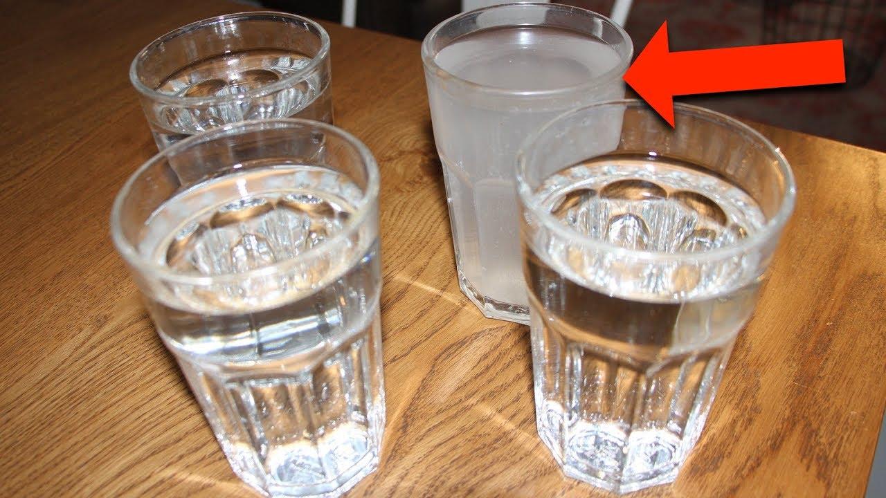 Boire de l eau le matin fait maigrir avec ayem maigri