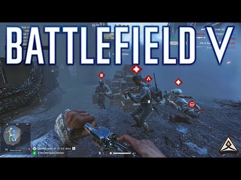 Epic Clips! - Battlefield 5 Top Plays