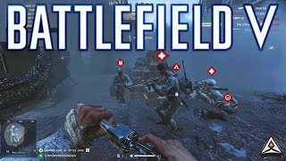 Epic Clips  Battlefield 5 Top Plays