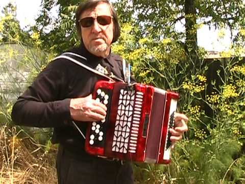 Waltz Domino - Accordion