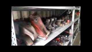 видео разборка грузовиков в екатеринбурге