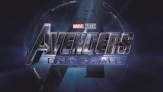 AVENGERS 4 END GAME OFFICIAL TRAILER (2019) Full Easter Egg Breakdown
