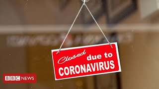 Coronavirus warning: economic damage worse than Great Depression - BBC News