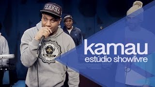 """Performance Dj Erick Jay"" - Kamau no Estúdio Showlivre 2015"