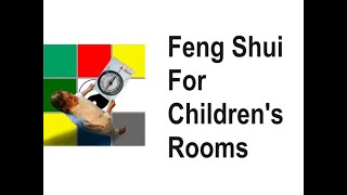 Feng Shui Diva® Tv: Children's Rooms (full Episode).wmv