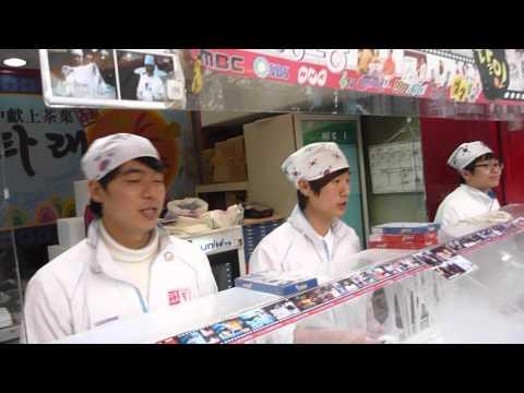 STREET FUN - SLAPSTICK - COMEDY | Korean Market - Japanese Candy Shop - Japanese Candy Shop