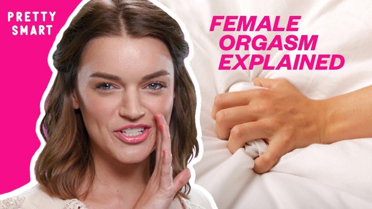 Female Orgasms Using Toys