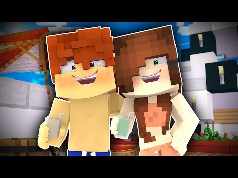 Minecraft Vacation - THE CRUISE !? (Minecraft Roleplay)