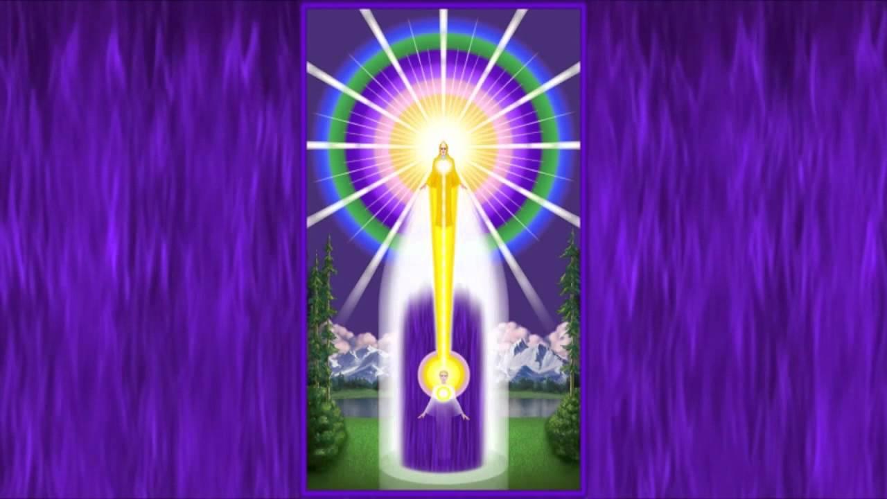 Resultado de imagen para divina presencia yo soy