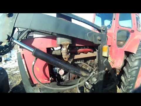 Тракторы и сельхозтехника в Иркутске. Купить трактор б/у