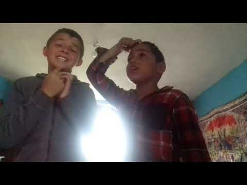 Yanis și Salvador