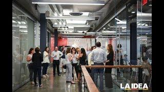 LA.IDEA AIA|DC 2018