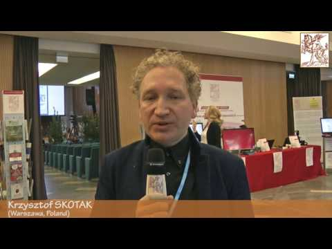 "Krzysztof SKOTAK: ""Health effects of air pollution in Poland"""