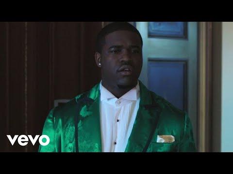 A$AP Ferg - World Is Mine ft. Big Sean
