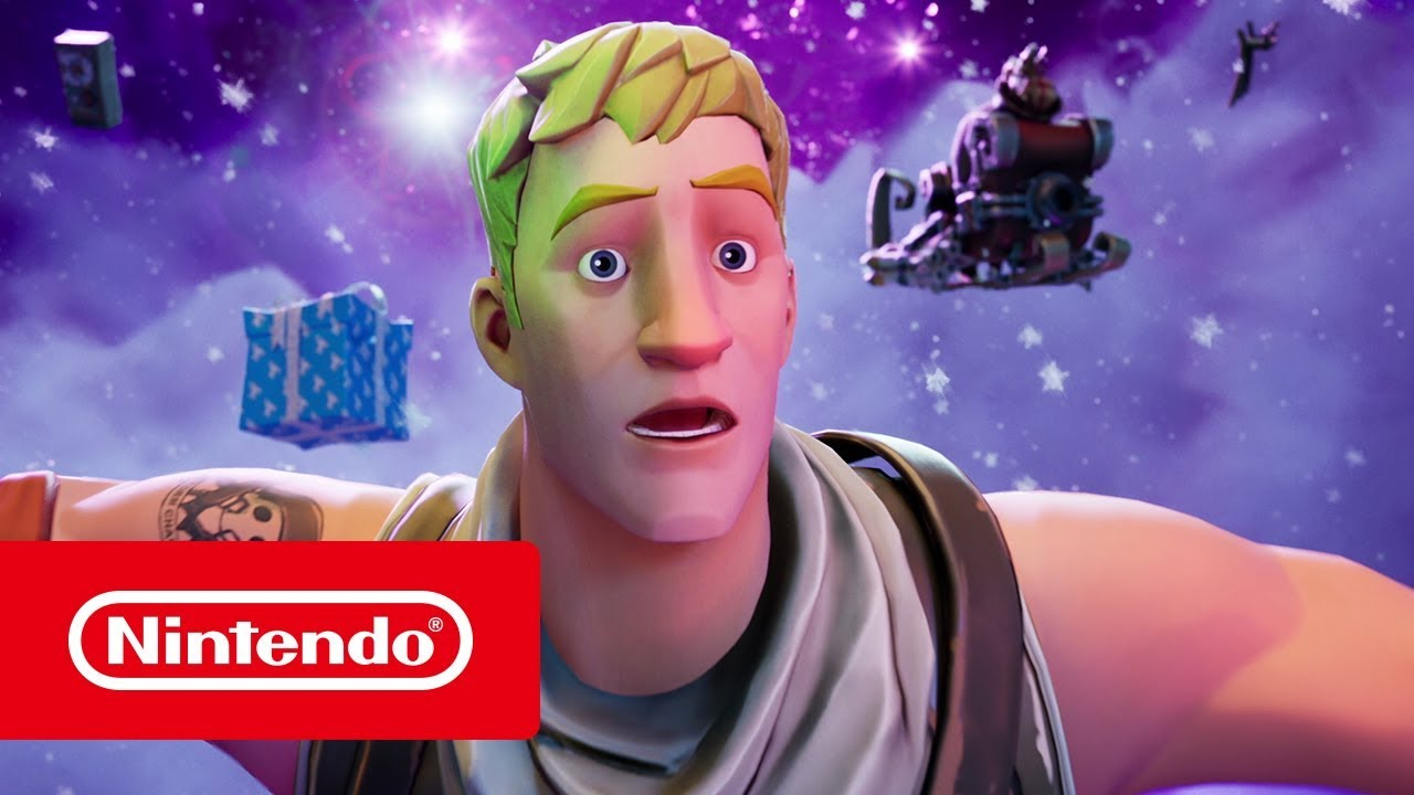 Fortnite | Nintendo Switch download software | Games | Nintendo