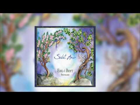 Sedat Anar -  Aliyyü'l Murtaza (Enstrümental)  [Official Audio]
