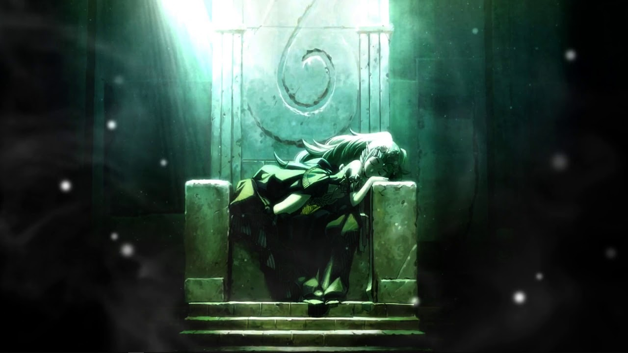 Fire Emblem Three Houses Sothis Background Youtube