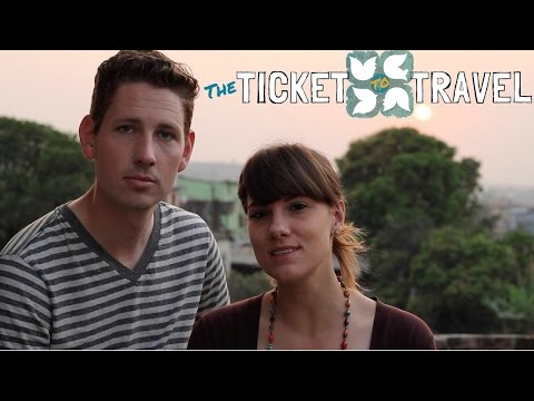 What Is The Ticket To Travel? Channel Trailer