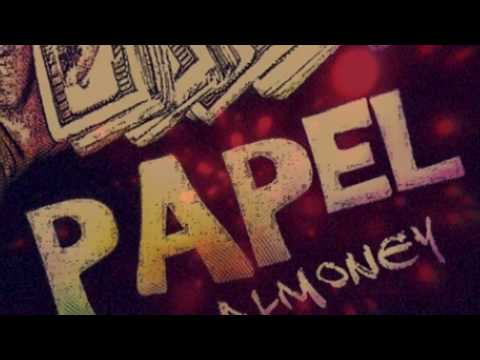 PAPEL By. Almoney 2018