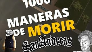 Vídeo Grand Theft Auto: San Andreas