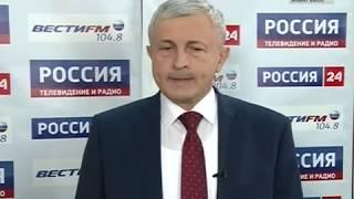 Интервью с Игорем Чесницким