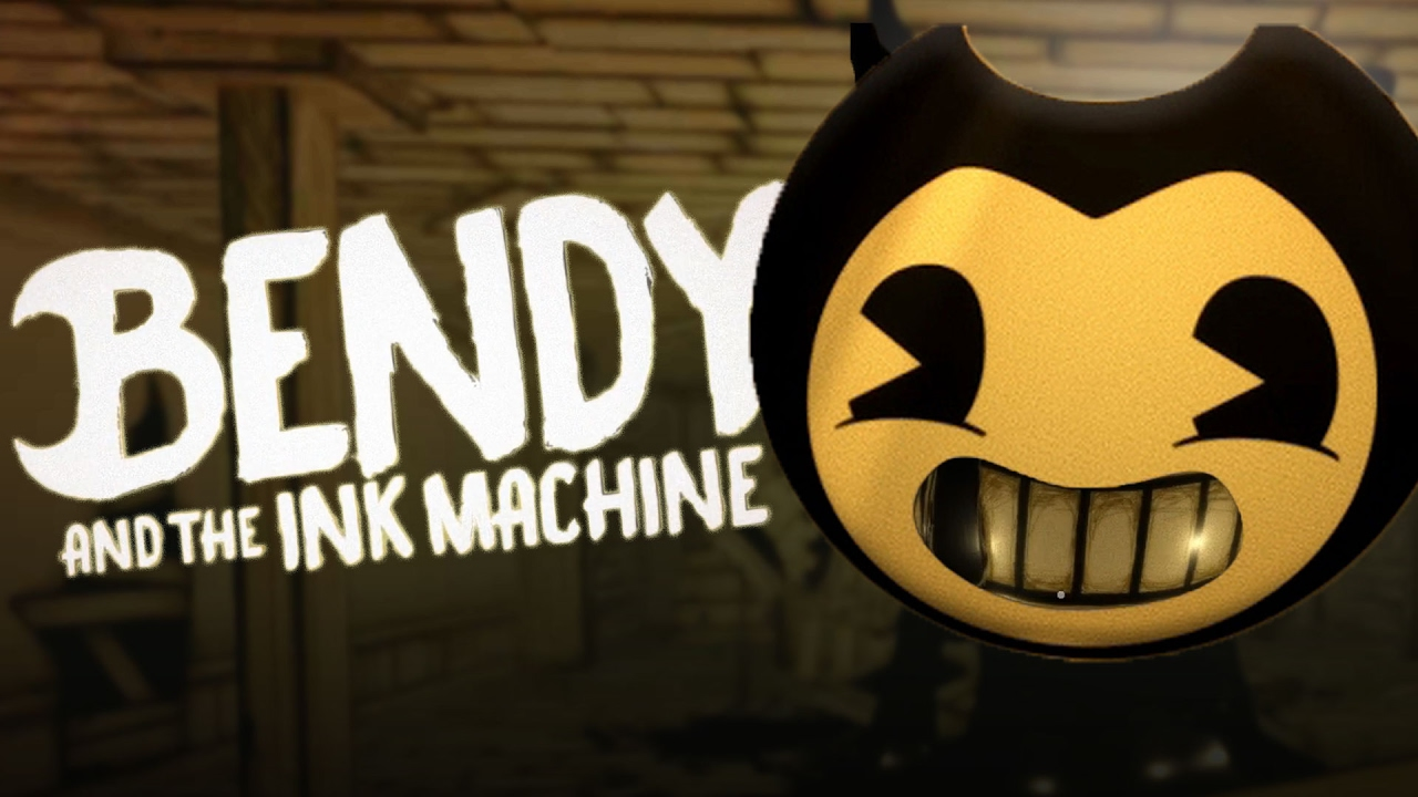 bendy and the ink machine age rating