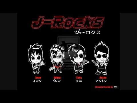J-Rock - Tersesal