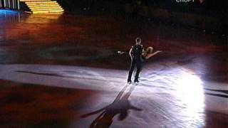 2005 Ice Symphony - Elena Leonova & Andrey Khvalko   The impossible mission