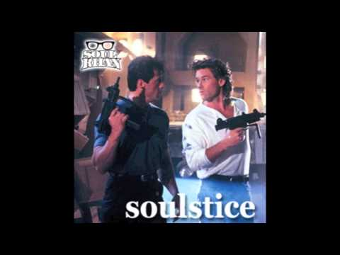 Soul Khan - Soulstice [Audio + lyrics]