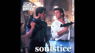 Soul Khan - Soulstice [Audio + lyrics]