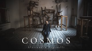 Cosmos - Alessandro Paganelli (Official Music Video)