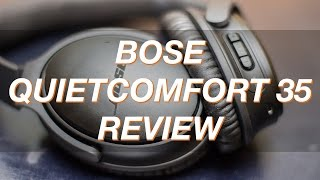 Video Bose QuietComfort 35 Review – The Best of the Wireless World download MP3, 3GP, MP4, WEBM, AVI, FLV Juli 2018