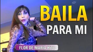 VIDEO: BAILA PARA MI (La Mosca Tse-Tse) EN VIVO