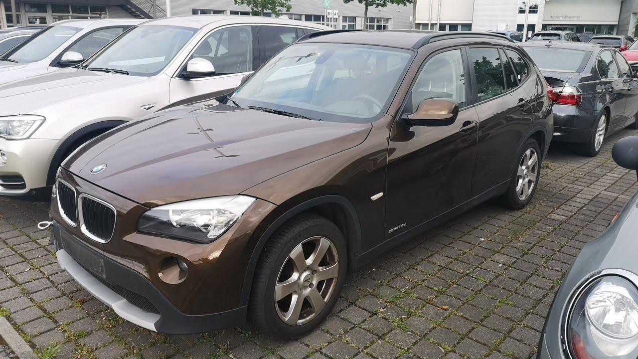 Berlin wyjazd po samochody z ubezpieczalni