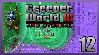 Creeper World 3 - #12 - Pyramid