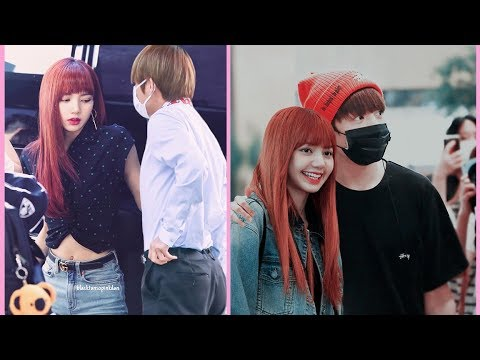 BTS X BLACKPINK Popular Couple Ships 2018
