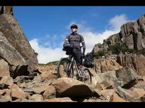 Mountain Bike Trekking Promo Video