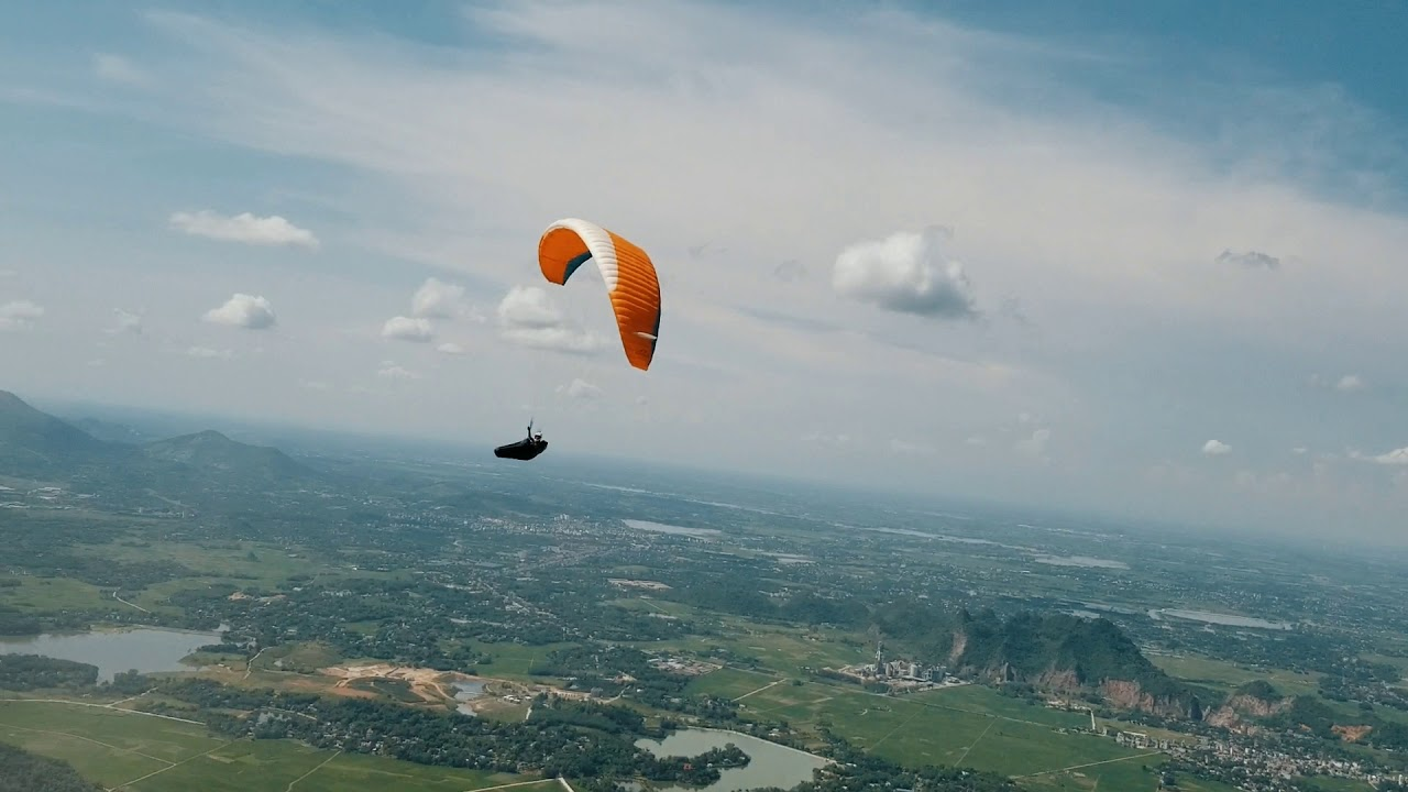 Paragliding Đồi Bù -833