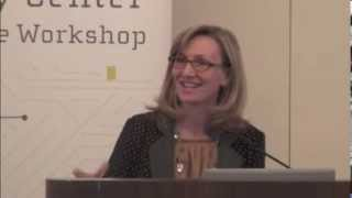 Learning at Home: Amy Jordan, Annenberg Public Policy Center, U of Pennsylvania
