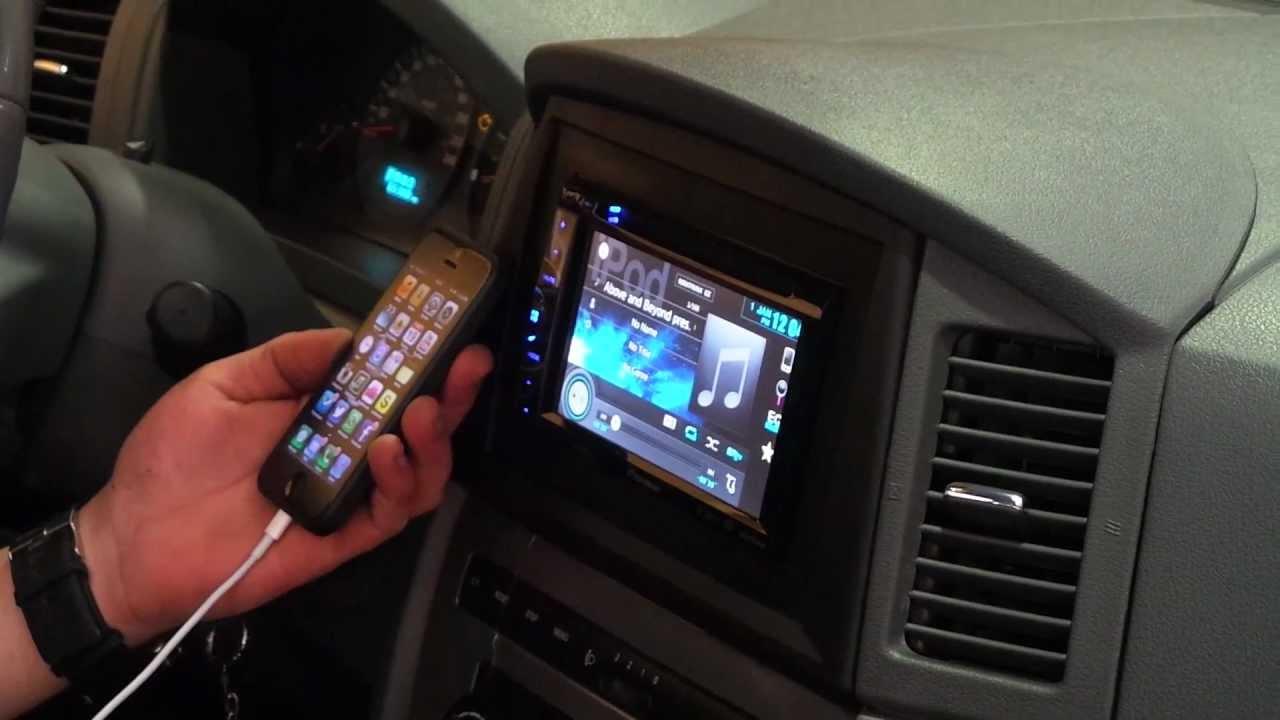 Maxresdefault on Jeep Grand Cherokee Navigation Radio