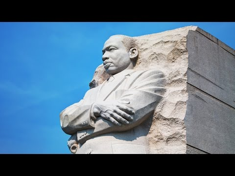 Martin Luther King Jr. On Capitalism