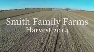 Smith Family Farms Harvest - Northern Indiana
